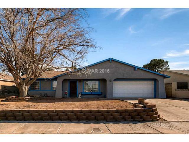 420 Longtree Ave, Henderson NV 89011