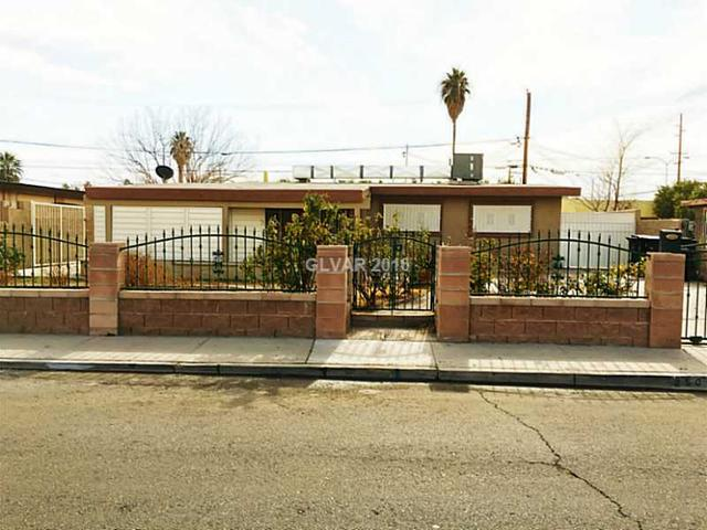 2505 Stanley Ave, North Las Vegas NV 89030