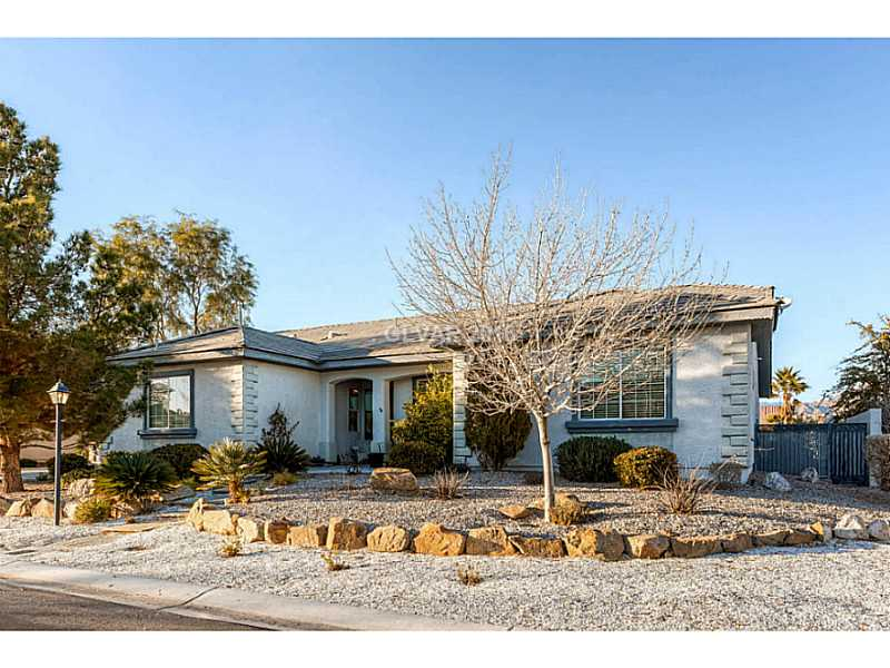 5884 Lone Ranch Ave, Las Vegas, NV