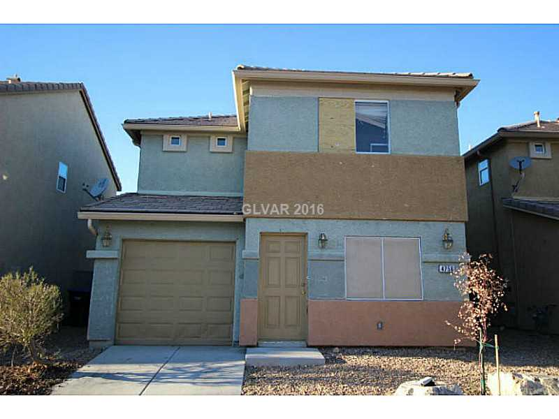 4756 Arroyo Seco Dr, Las Vegas, NV