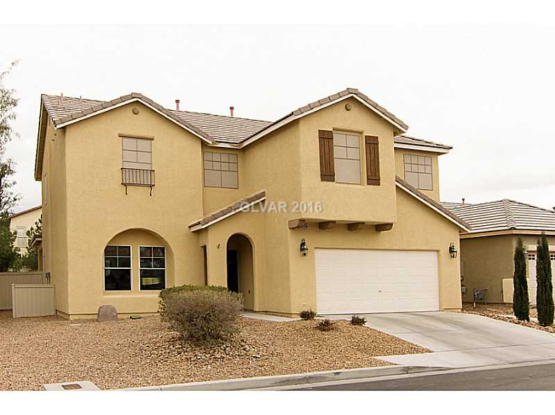 4909 Quartz Crest St, North Las Vegas, NV