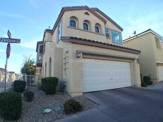 8553 Zelkova Ct, Las Vegas NV 89149