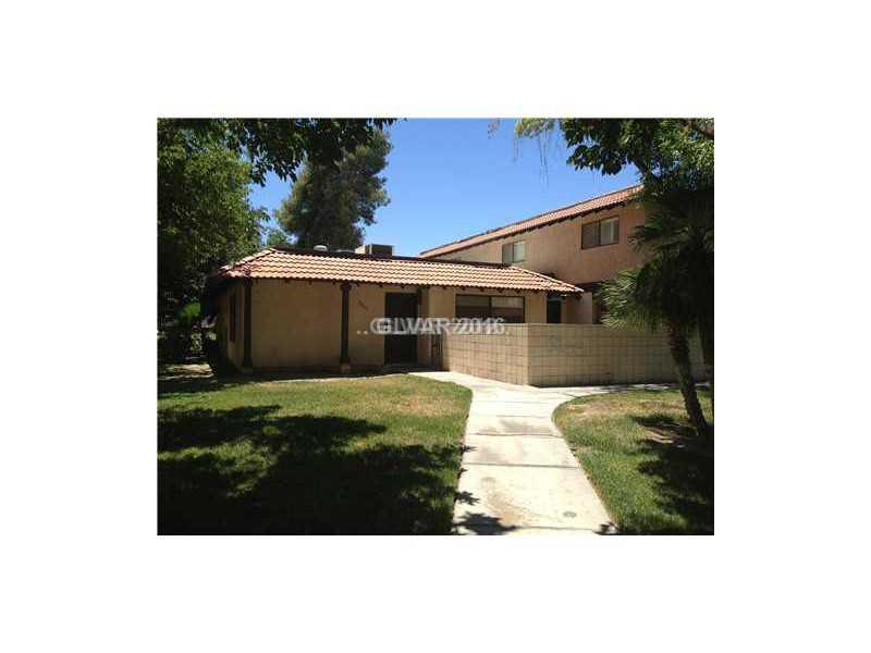 5011 Village Dr #APT 99, Las Vegas, NV