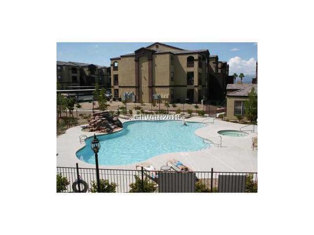 6955 N Durango Dr #APT 1100, Las Vegas NV 89149