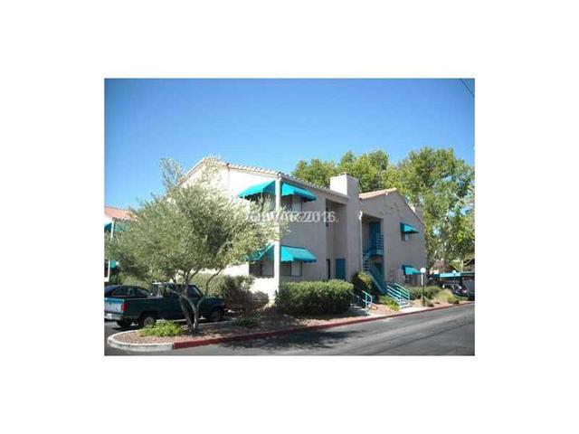 4425 Woodpine Dr #APT 201, Las Vegas, NV