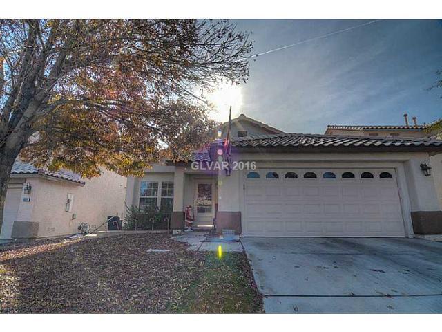 8025 Candlenut Ave, Las Vegas NV 89131