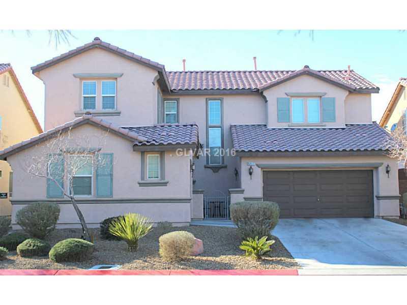 5917 Grey Goose St, North Las Vegas, NV