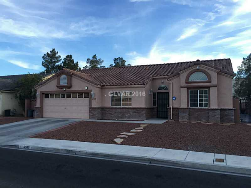 6309 Sierra Pines Ct, Las Vegas, NV