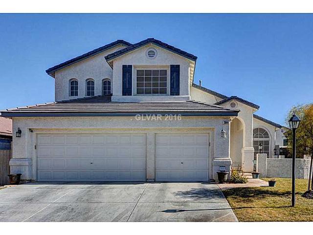 7944 Quail Harbor St, Las Vegas NV 89131