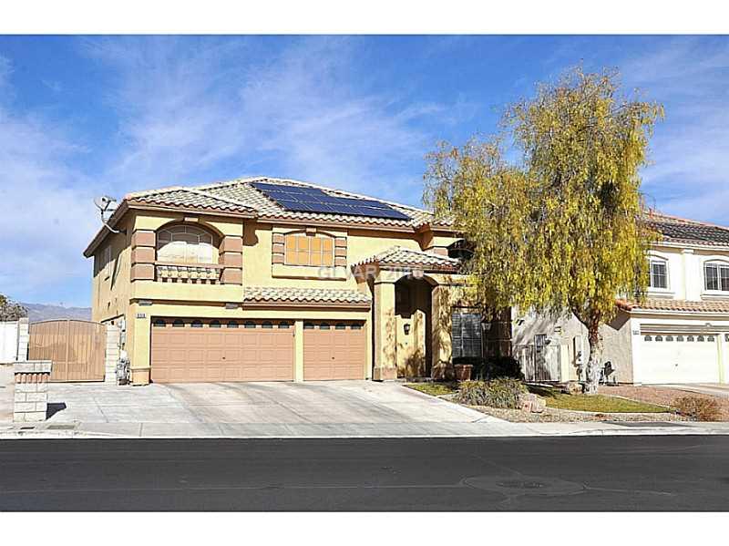 8316 W Deer Springs Way, Las Vegas, NV
