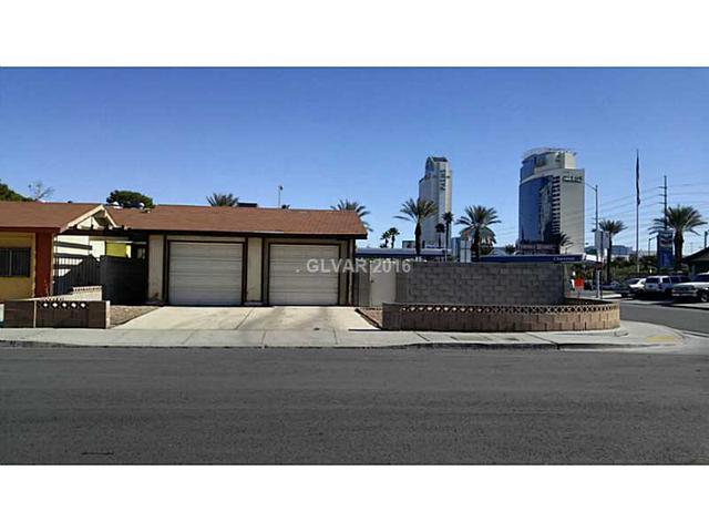 4012 Calle Mirador, Las Vegas NV 89103