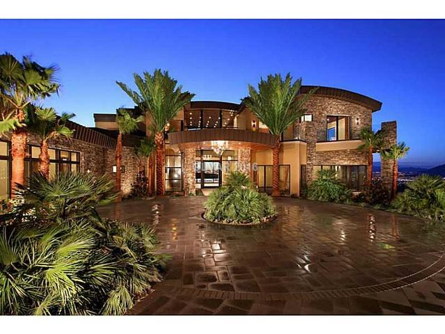 Loans near  Dragon Ridge Dr, Henderson NV