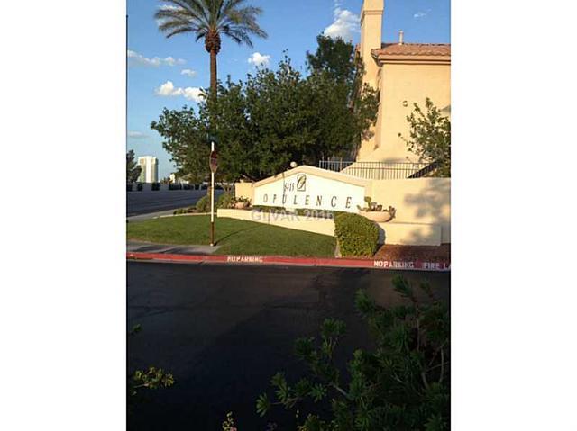 5415 W Harmon Ave #APT 2092, Las Vegas, NV