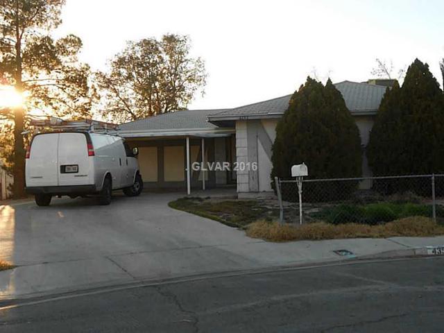4351 Newview Cir, Las Vegas NV 89103