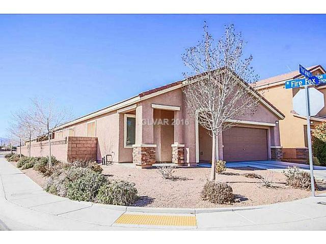 3707 True Spring Pl, North Las Vegas, NV