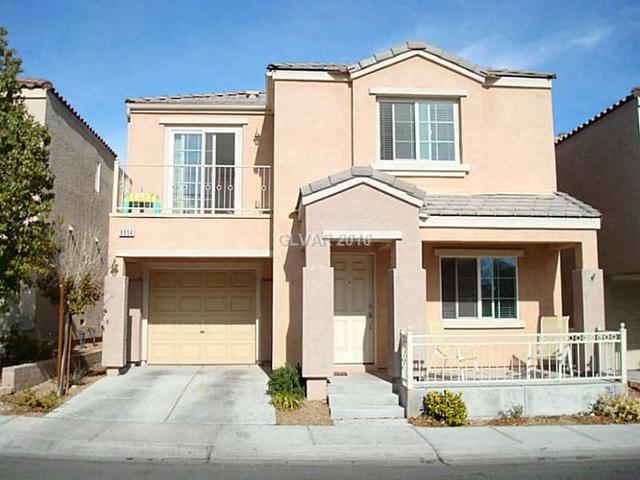 9056 Tantalizing Ave, Las Vegas NV 89149