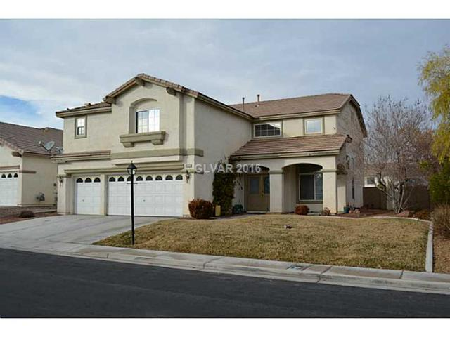 8112 Black Orchid Ave, Las Vegas NV 89131