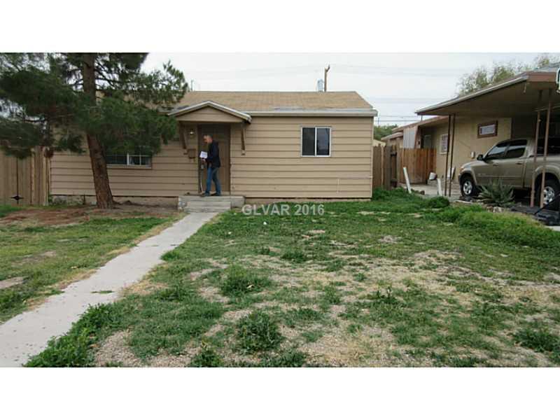 1800 Cedar Ave, Las Vegas, NV