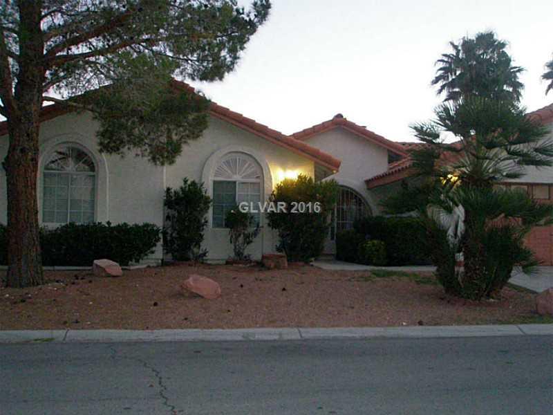 2641 Batelli Ct, Las Vegas, NV
