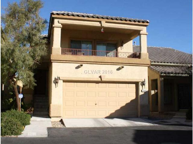 7848 Wildebeest Ct, Las Vegas NV 89149