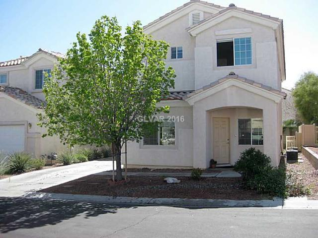 8897 Happy Stream Ave, Las Vegas NV 89143