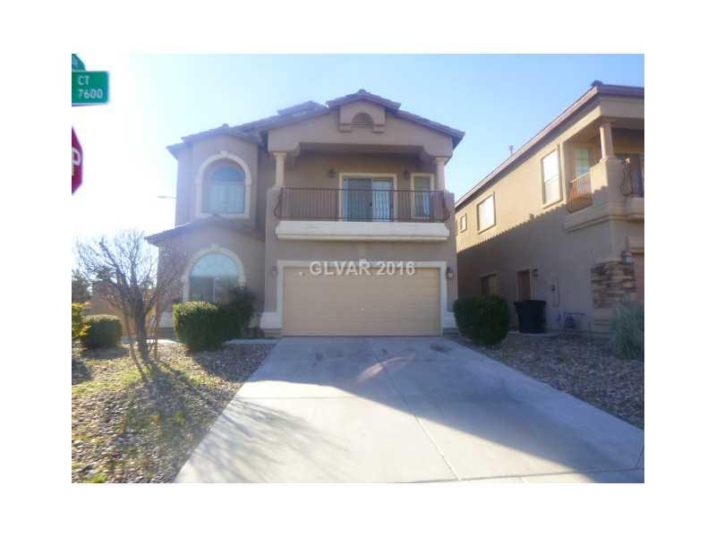 7605 Montblanc Ct, Las Vegas, NV