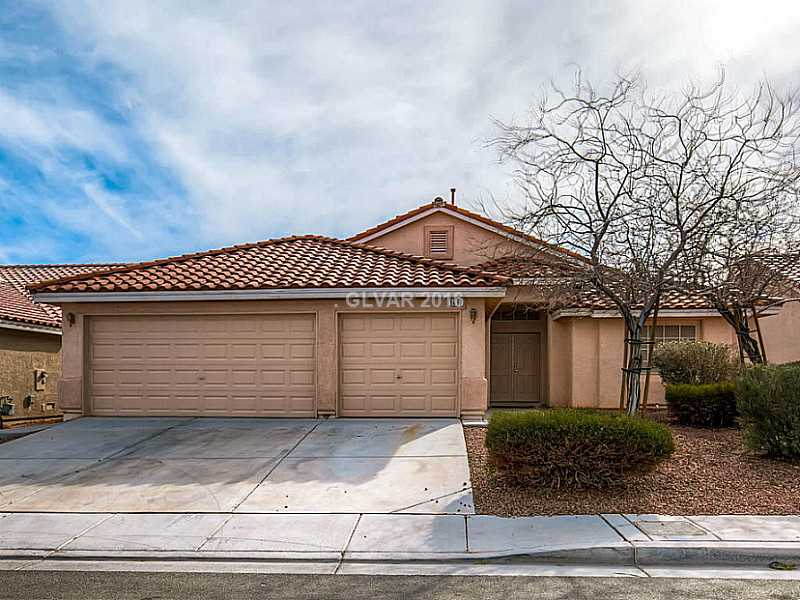 1417 Iris Kelly Ave, North Las Vegas, NV