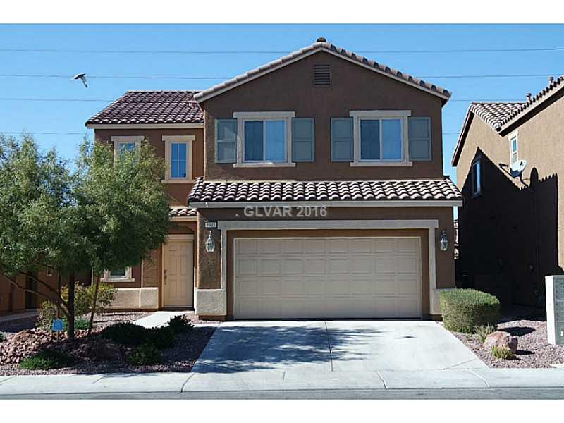 4945 Blue Rose St, North Las Vegas, NV