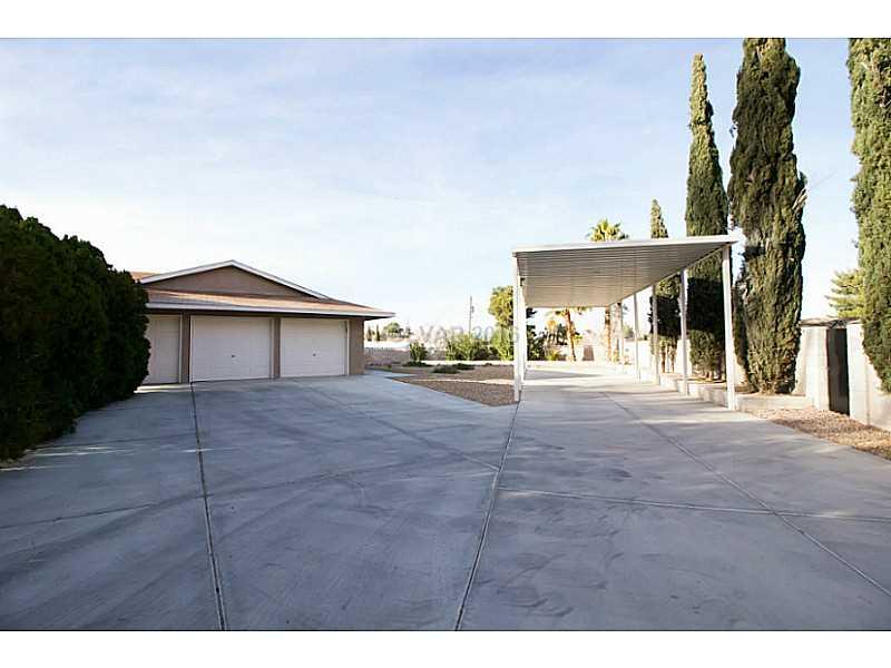 3450 W Warm Springs Rd, Las Vegas, NV