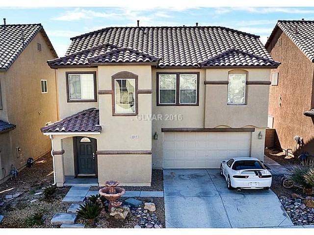 3317 Visionary Bay Ave, North Las Vegas, NV