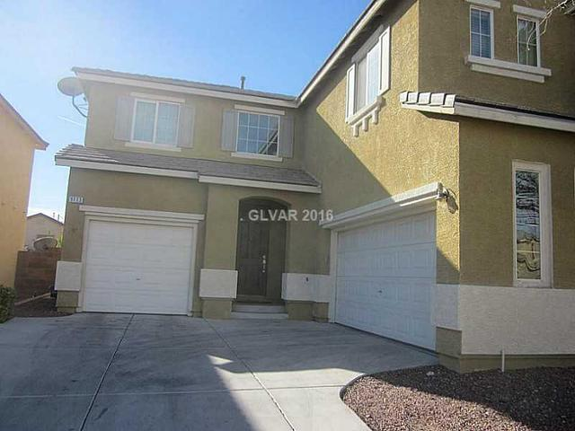 9113 Hines Ave, Las Vegas NV 89143