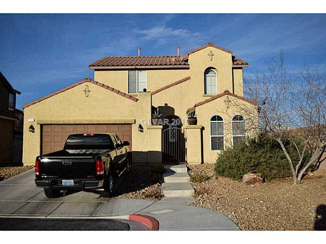 6563 N Dapple Gray Rd, Las Vegas NV 89149