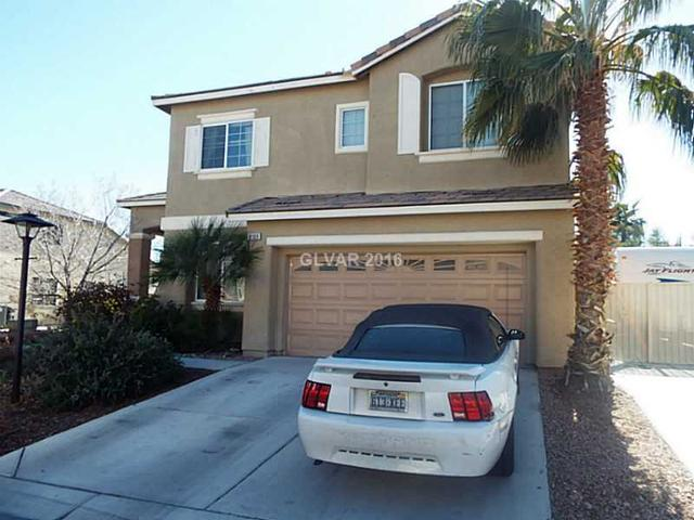 8109 Buffalo Clan Ct, Las Vegas NV 89131