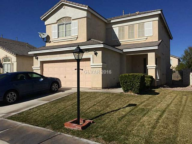 8804 Iron Hitch Ave, Las Vegas NV 89143