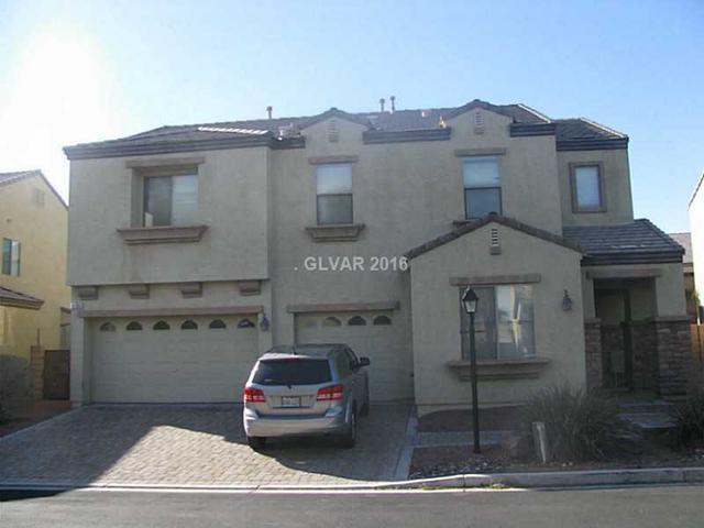 8109 Blue Shadow St, Las Vegas NV 89131