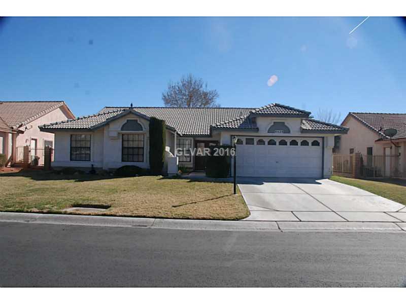5425 Southern Manor Dr, Las Vegas, NV