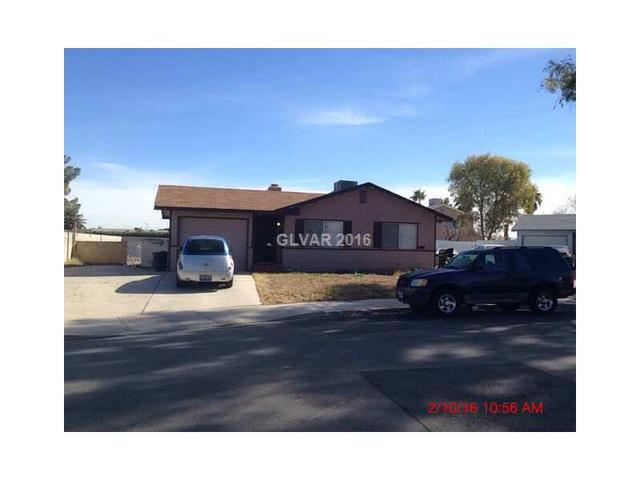 5058 Killarney St, Las Vegas, NV