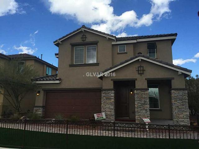 5844 Clear Haven Ln, North Las Vegas, NV