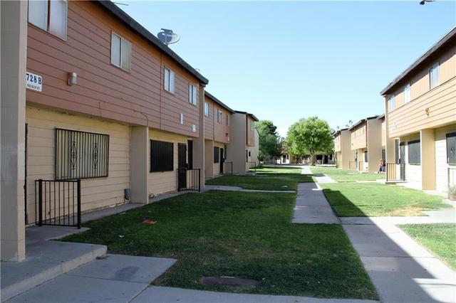 728 E Nelson Av D Ave #D North Las Vegas, NV 89030