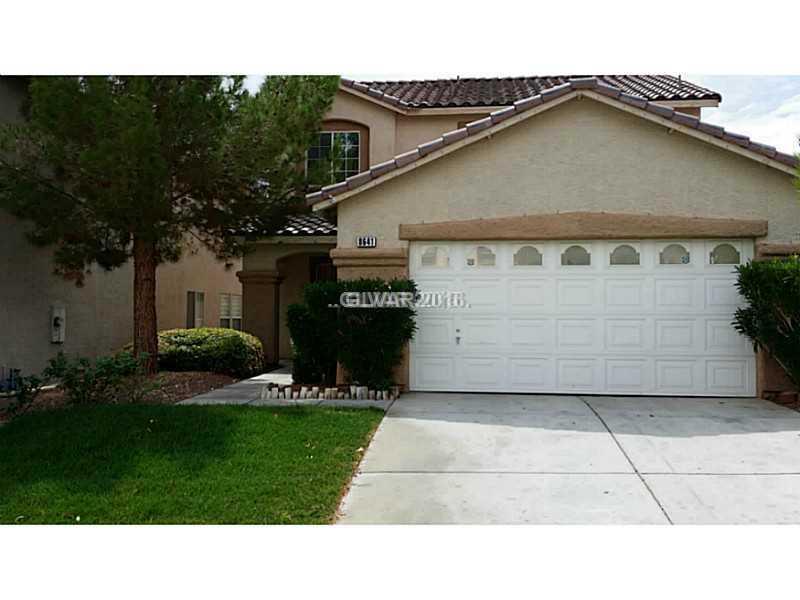 8641 Grand Pine Ave, Las Vegas, NV