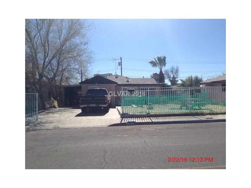2108 Cedar Ave, Las Vegas, NV
