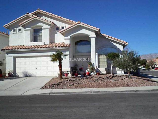 3821 Crema Ct, Las Vegas, NV