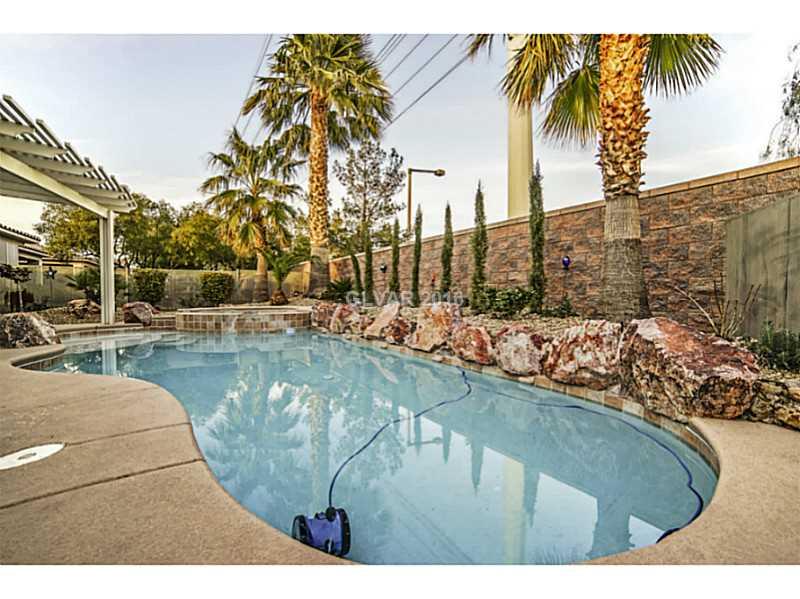 4190 Cascada Piazza Ln, Las Vegas, NV
