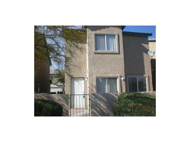 5707 Ritter Ln, Las Vegas, NV