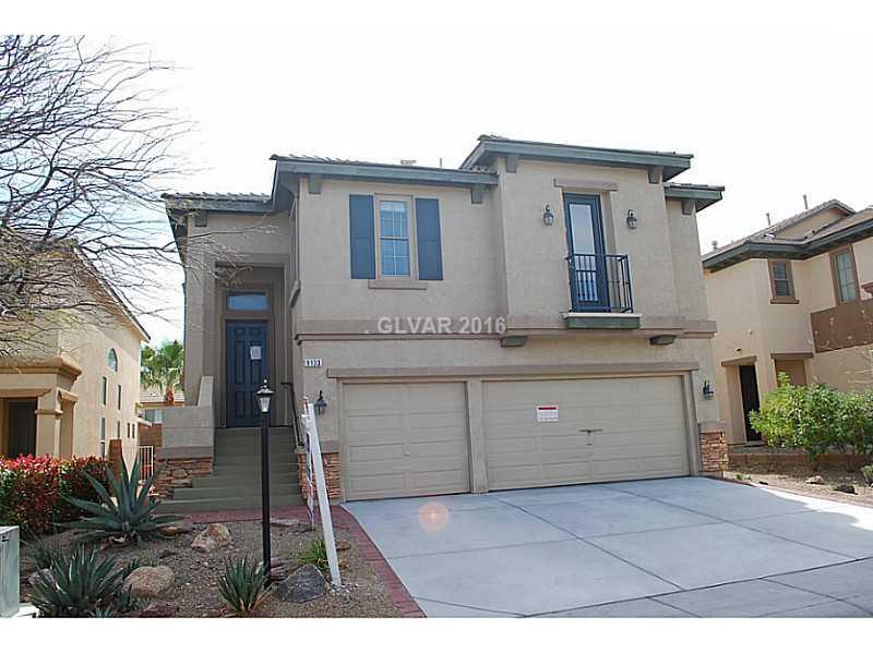 9133 Pine Mission Ave, Las Vegas, NV
