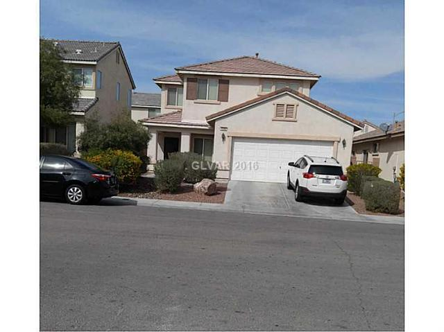 2nd St., North Las Vegas NV