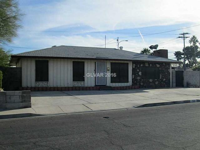 2909 Merritt Ave, Las Vegas, NV