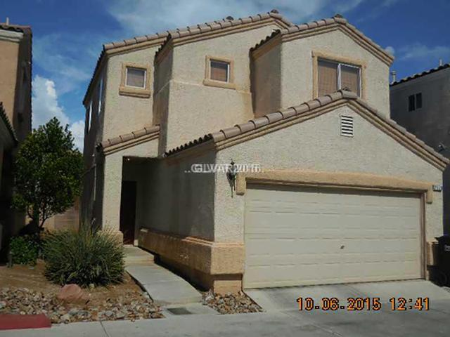 2520 Value Ct, North Las Vegas, NV