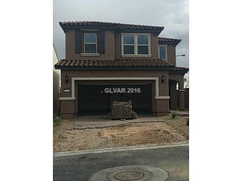 7795 Willow Garden Ct, Las Vegas, NV