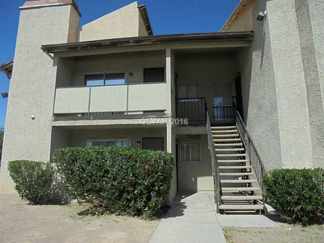 2961 Country Manor Ln #APT 132, Las Vegas NV 89115